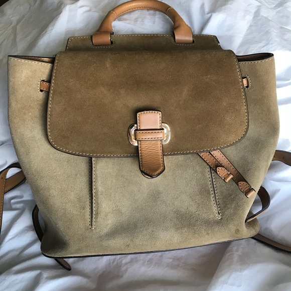 01a939f3e1c5 Michael Kors Bags | Backpack | Poshmark